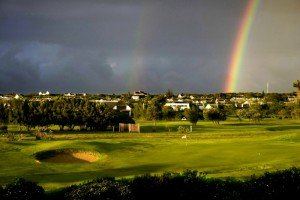 St Francis Bay Golf Club 1