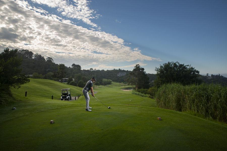 Simola Golf & Country Estate 10