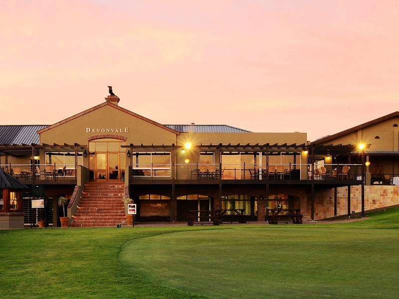 Devonvale Golf & Wine Estate 5