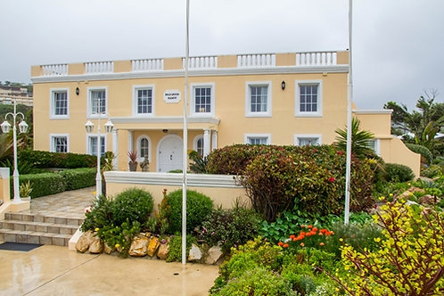 Milkwood Manor On Sea Guest House