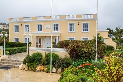 Milkwood Manor On Sea Guest House