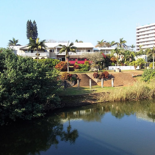 The Tweni Waterfront Guest Lodge
