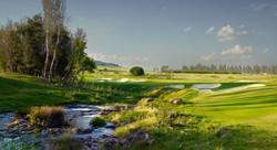 Blair Atholl Golf Estate 10
