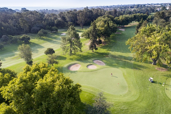 The Bryanston Golf Club 5