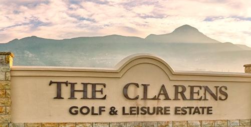 Clarens Golf Estate Spring 5 crop