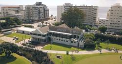 Metropolitan Golf Club 18