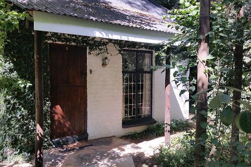 Die Ou Pastorie Guest House