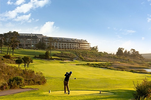 Arabella Hotel, Golf & Spa