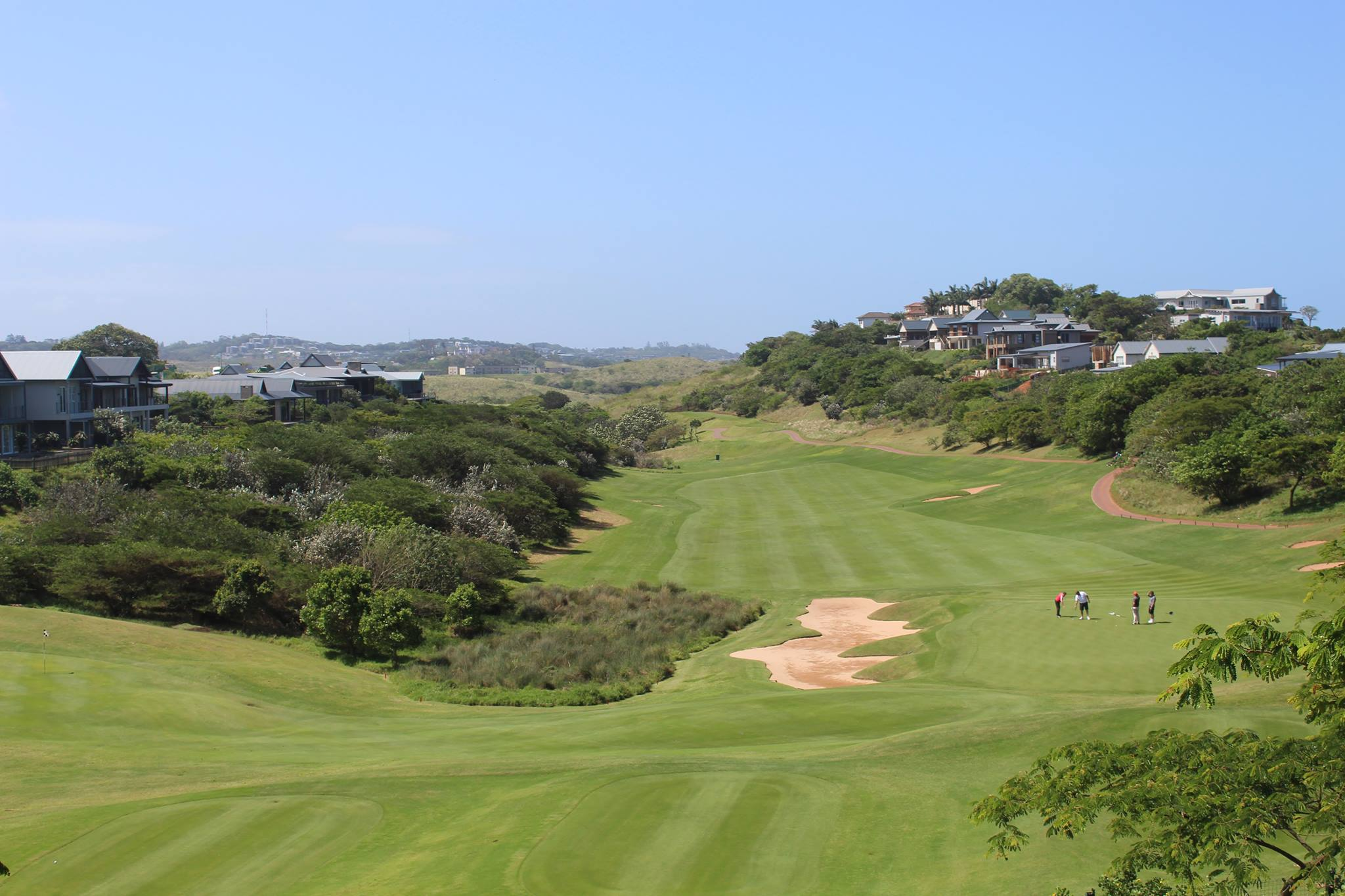 Simbithi Country Club 10
