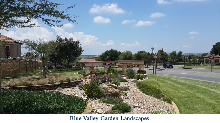 Blue Valley Golf & Country Estate 1