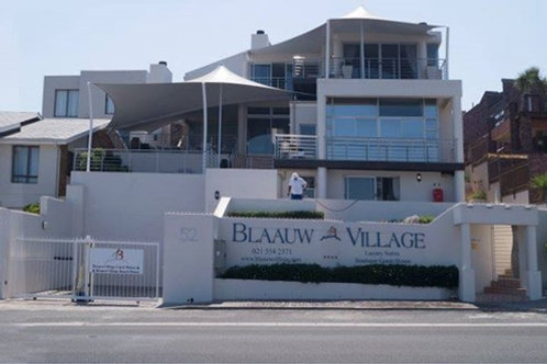 BlaauwVillage Luxury Guest House