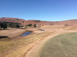Drakensberg Gardens Golf Club Winter 4