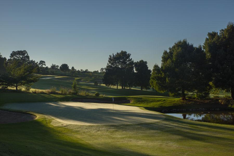 Simola Golf & Country Estate 12