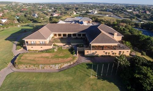 Royal Port Alfred Golf Club 1