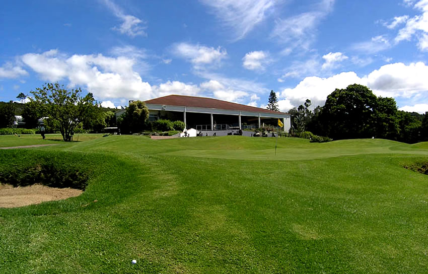 Plettenberg Bay Country Club 4