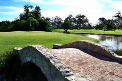 Knysna Golf Club Hole 8