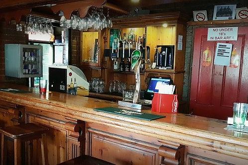 Stoker's Arms Restaurant & Pub