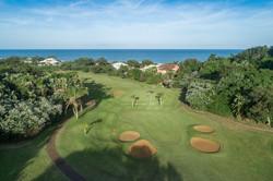 Southbroom Golf Club 12