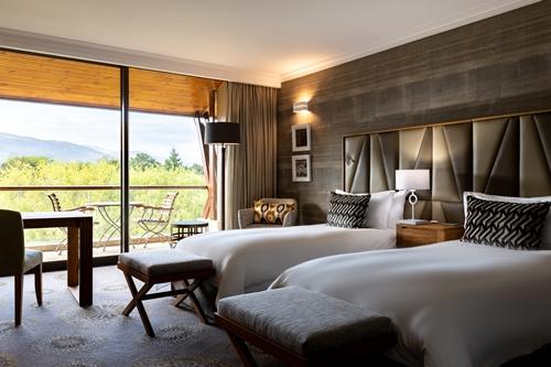 Arabella-Hotel-Golf-and-Spa-Twin-Bedroom