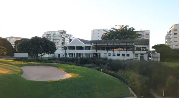 Metropolitan Golf Club 2