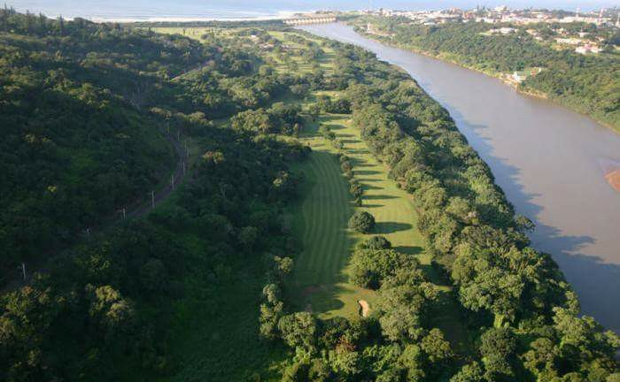 Port Shepstone Country Club 3