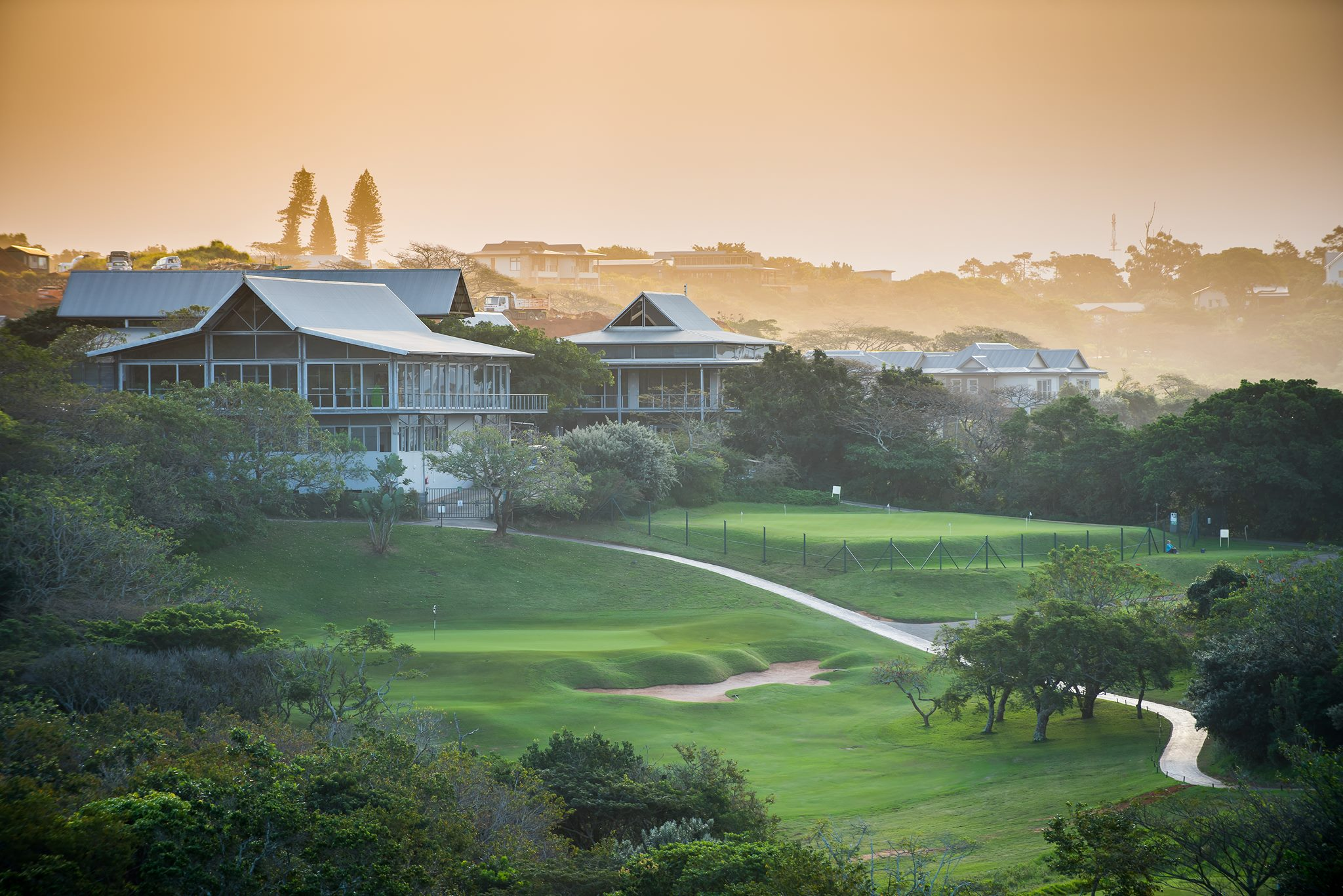 Simbithi Country Club 11