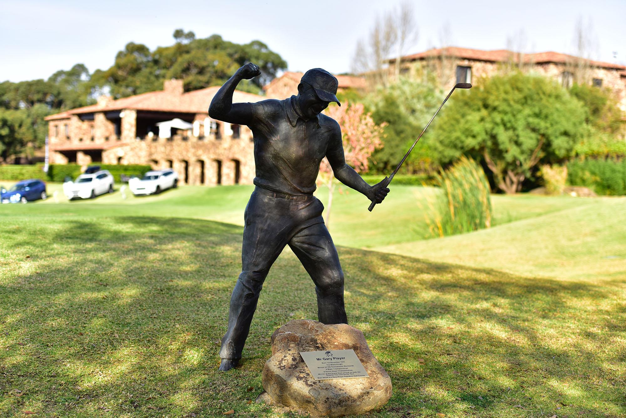 Blair Atholl Golf Estate 2