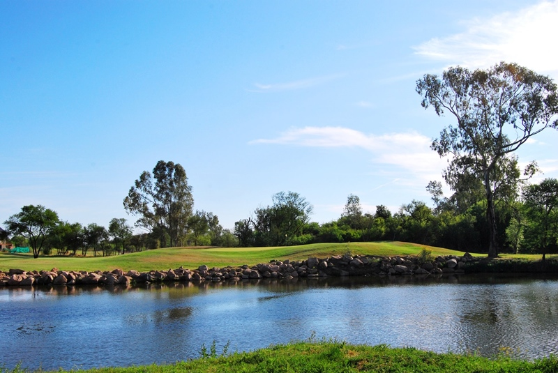 Parys Golf & Country Estate 18