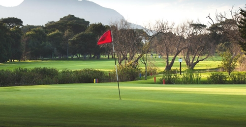 Royal Cape Golf Club 10