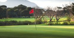 Royal Cape Golf Club 10