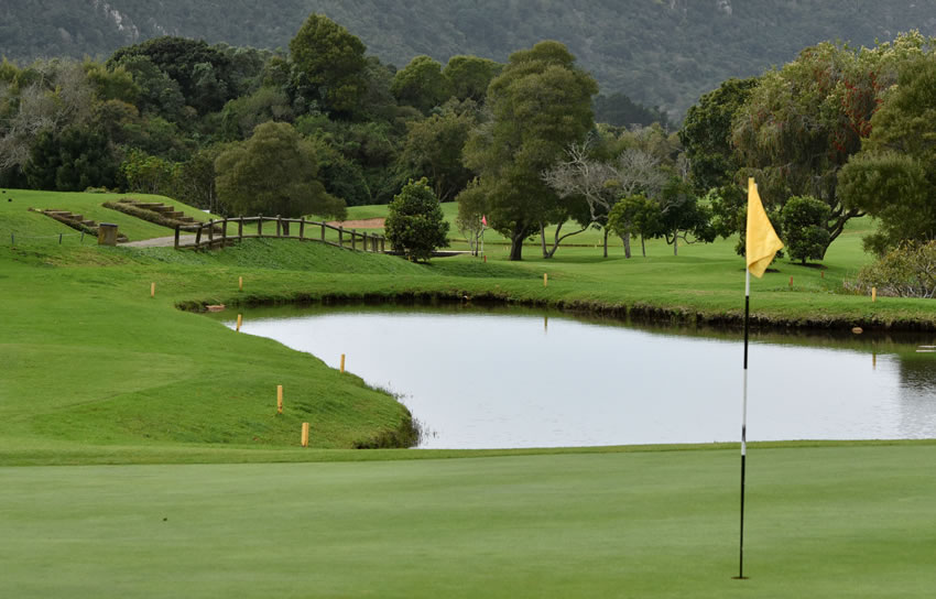 Plettenberg Bay Country Club 1