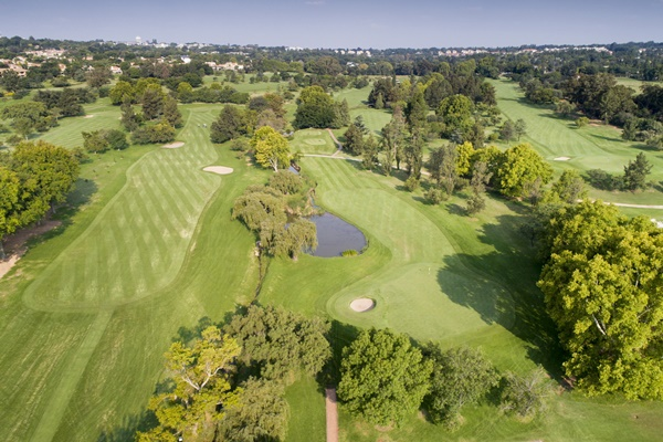 The Bryanston Golf Club 3