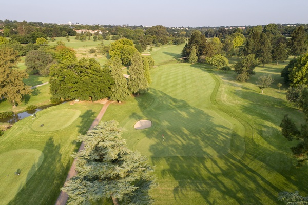 The Bryanston Golf Club 6