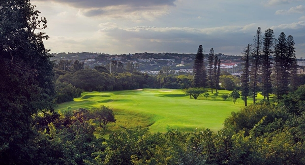 Durban Country Club 10