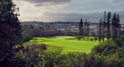 Durban Country Club 10