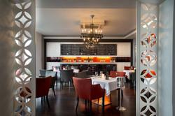 Fancourt Hotel La Cantina Restaurant