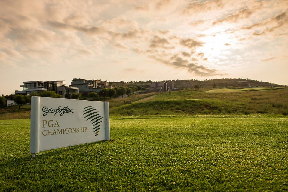Eye of Africa Signature Golf Estate 3