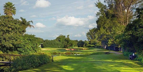 Durban Country Club 1