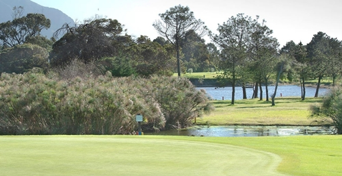 Royal Cape Golf Club 11