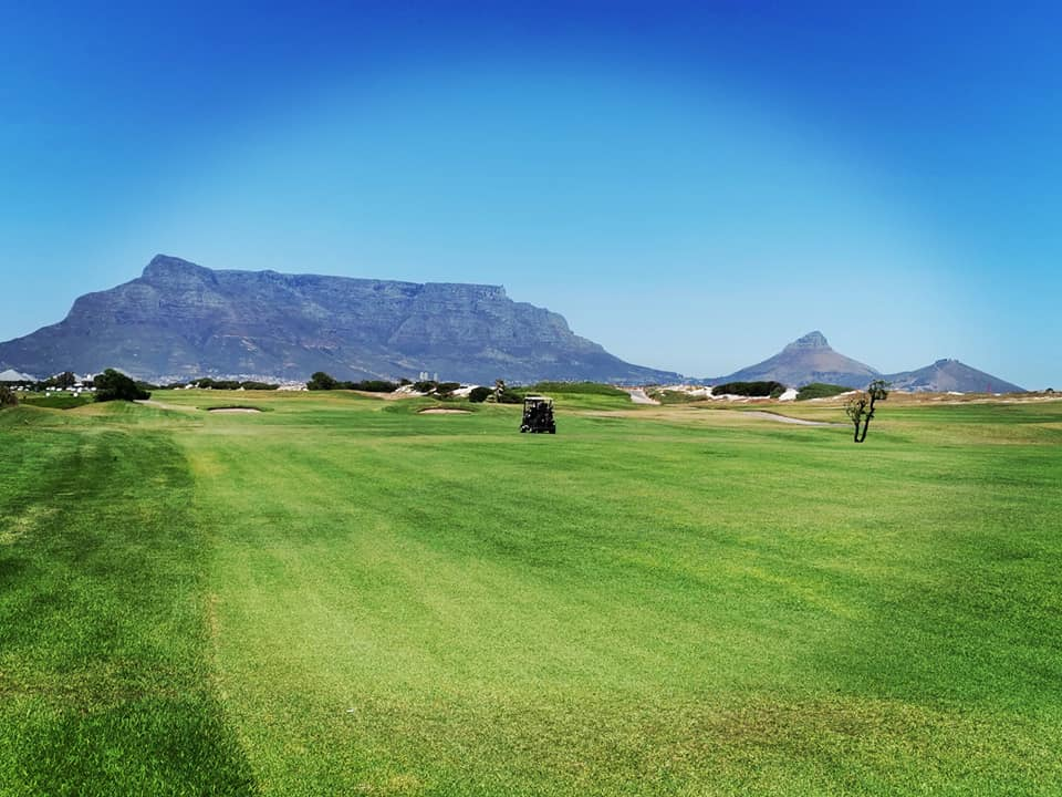 Milnerton Golf Club 1