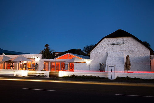 Damhuis Restaurant