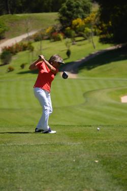 George Golf Club 10