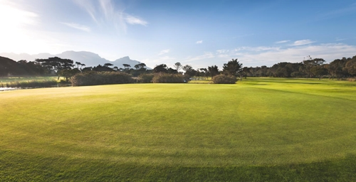 Royal Cape Golf Club 9