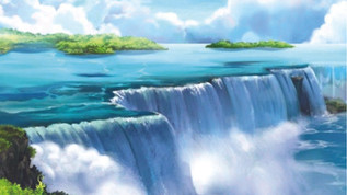 Watersheds or Waterfalls