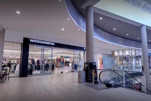 Watercrest Mall