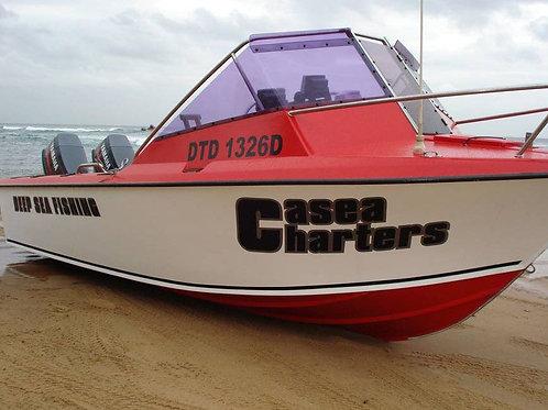 Casea Charters