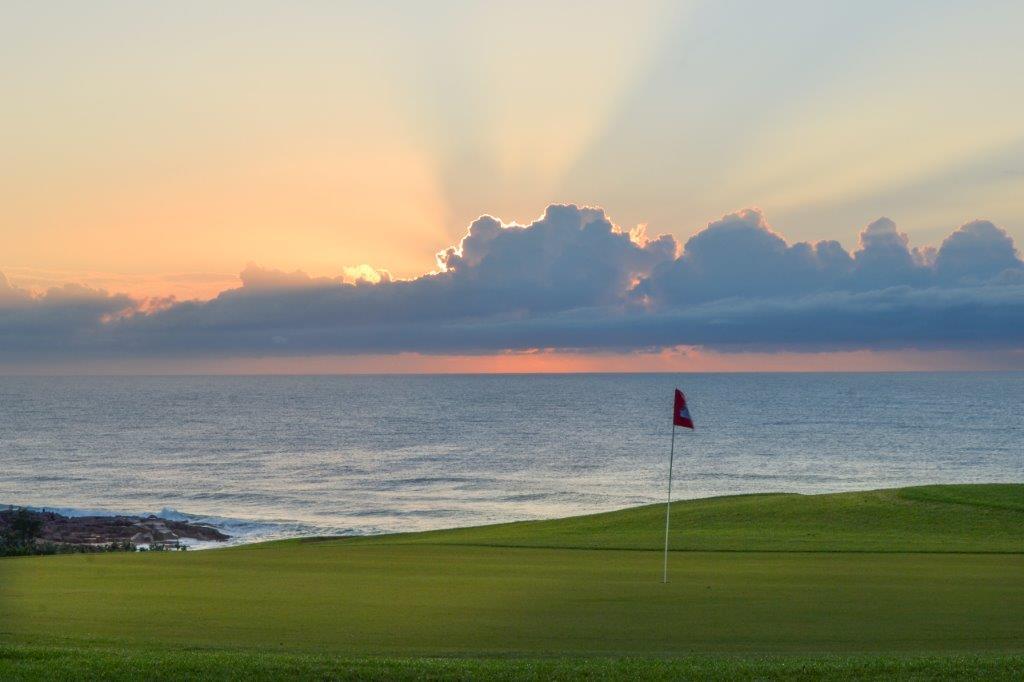 Umdoni Park Golf Club 9