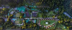 Drakensberg Gardens 01