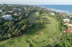 Southbroom Golf Club 13
