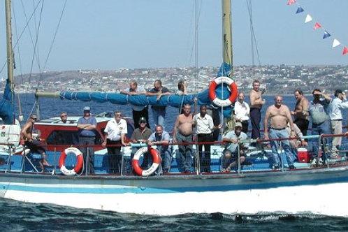 Romonzo Boat Trips